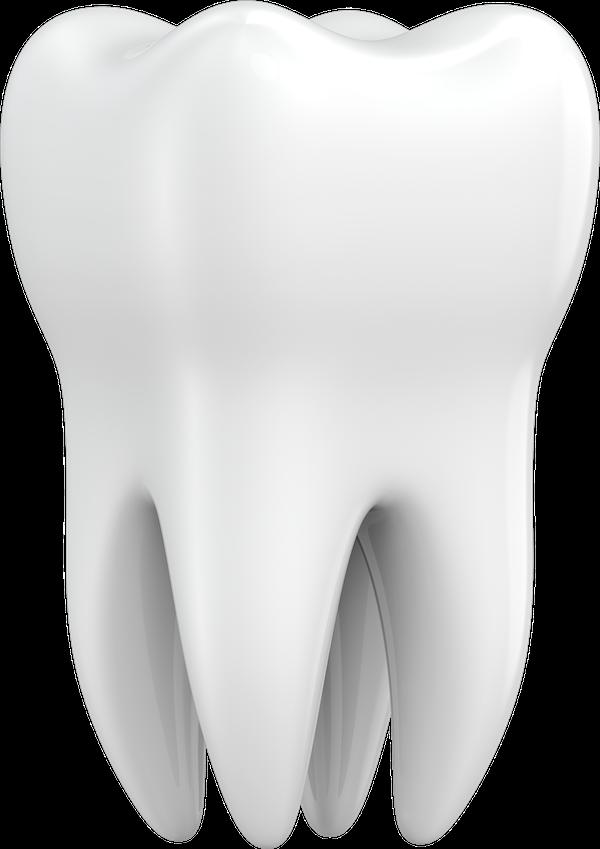 Brilliant teeth color